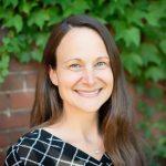 Marah Jacobson-Schulte, M.S. Registrar