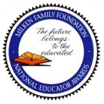 Milken Educator Awards Foundation Logo