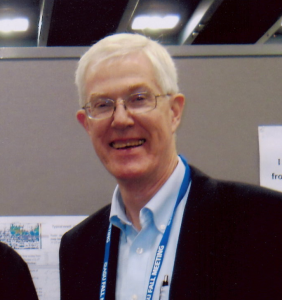 Dr. Mark Engebretson