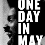 One Day in May poster