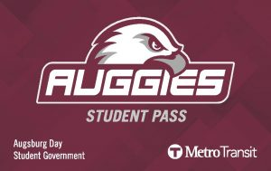 2019 Auggie Pass Card