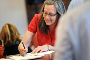 faculty writing